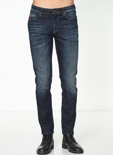 Lee Cooper Jean Pantolon | Jack - Superslim Lacivert